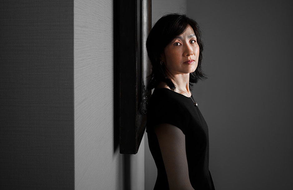 Michelle K Lee First Woman To Head Uspto Sets Innovation Agenda