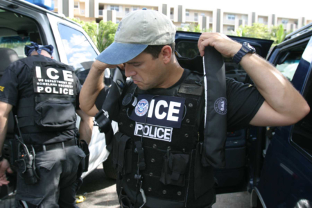 """Undocumented Immigrants, """"Sanctuary"""" Jurisdictions, and the Law 1"""